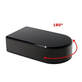 WiFi Spy Camera Black Box [1080P]