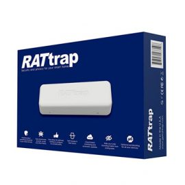 RATtrap Smart Internet Security Firewall