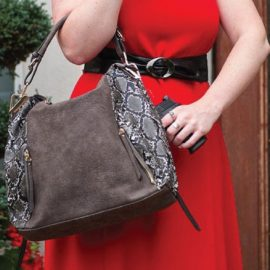 Reptic Concealed Carry Purse