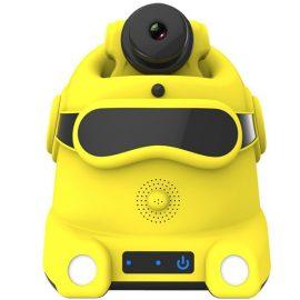 YZ MeE Robotic Security Camera