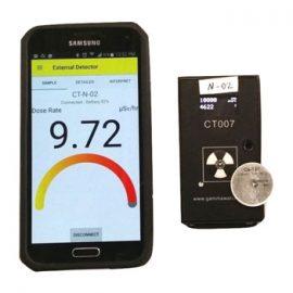 NanoNuke Smart Radiation Detector