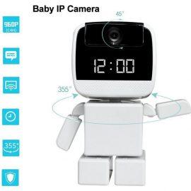 Riiai 960P Security Camera with Night Vision