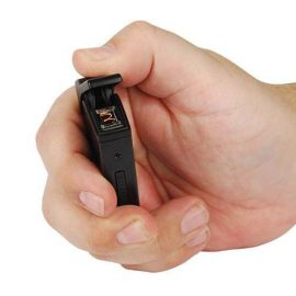 Electric Lighter Hidden Spy Camera