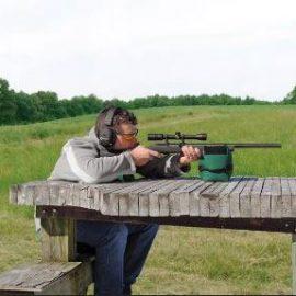 Caldwell Dead Shot Shooting Bag