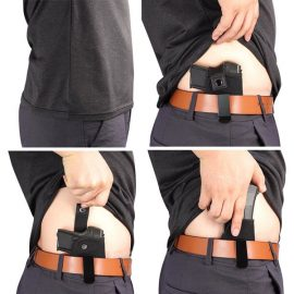 Lirisy Inside: The Waistband Holster for Your Weapon