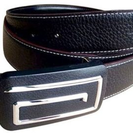 Wearable Belt with Spy 720P Camera