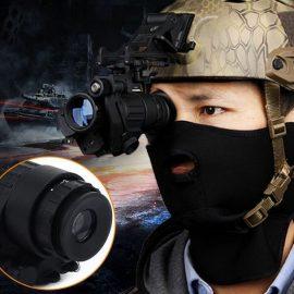 PVS-14 Night Vision Monocular for Helmets