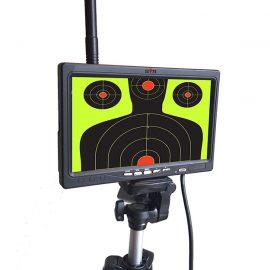 Shooting Target Camera System