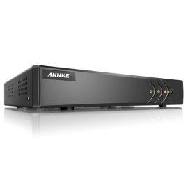 ANNKE 1080p Security Camera System