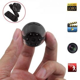 Heymoko Mini Spy Hidden Camera