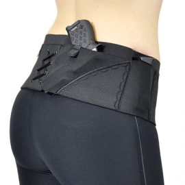 Can Can Concealment Hip Hugger