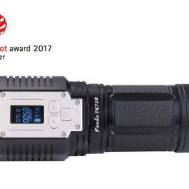 Fenix TK72R LED Torch