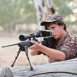 Skopecam 2: Smartphone Mount for Riflescopes