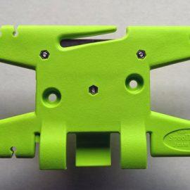 TricornE-Spool Tool: Paracord Multitool