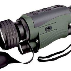 Luna Optics 6-30×50 Day/Night Binocular