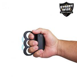 Streetwise Triple Sting Ring 28,000,000 Stun Gun