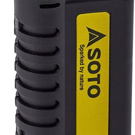 SOTO Pocket Torch XT for Outdoors