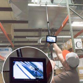 VPC Pole Camera System