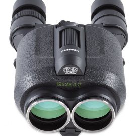 Fujinon Techno-Stabi TS12x28 Binocular with Image Stabilization