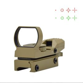 Feyachi 1x33mm Reflex Sight