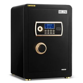 Wonlink Electronic Safe for Your Valuable Items
