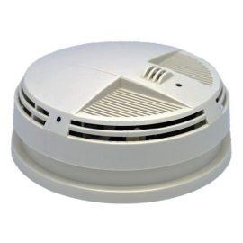 Xtreme Life 4K Night Vision Camera Smoke Detector