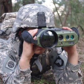 S&L SL-800B Thermal Vision Day & Night Binocular