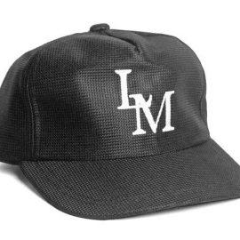 Hidden Camera Baseball Hat