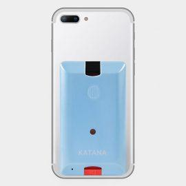 Katana Arc Security System for Smartphones
