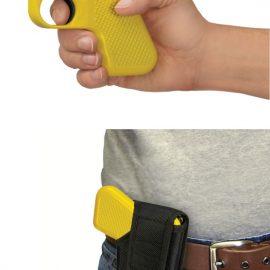 Zap Gun: Stun Gun with Flashlight
