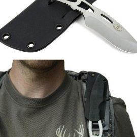 JEO-TEC Nº12  Survival Knife