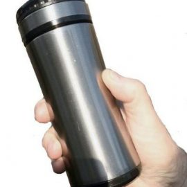Lawmate PV-LD12 Insulated Mug Hidden Camera