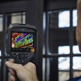 FLIR E95-24 Advanced Thermal Camera