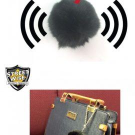 Streetwise Fur Ball Alarm – 100dB