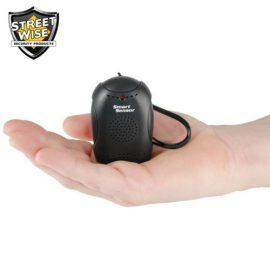 Streetwise Smart Sensor Volumetric Alarm
