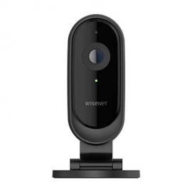 Wisenet SmartCam N2 Camera with Face Recognition