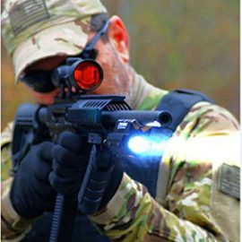 Stik N Shoot Tactical Self-Defense Light