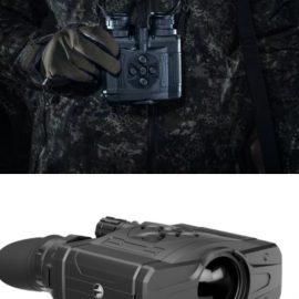 Pulsar Accolade XQ38 Thermal Binoculars with WiFi
