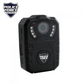 Streetwise Police Force Body Camera