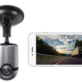 SecurityMan Dash Cam: Full HD Car DVR