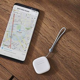 Samsung SmartThings LTE GPS Tracker
