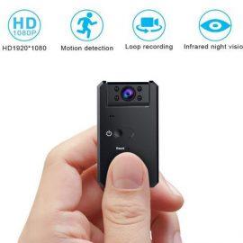 Inzee 1080p Mini Spy Camera