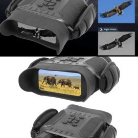 Rainier Gear NV-900 Digital Night Vision Binocular