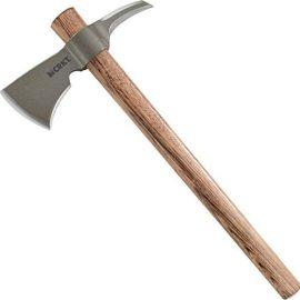 CRKT Woods Kangee Tomahawk Axe with Spike