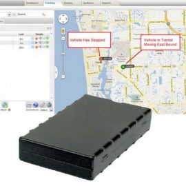 Newgate Fleet GPS Tracking Device