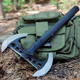 United Cutlery M48 Tactical Double Bladed Tomahawk
