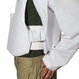 Bulletproof Medical Lab Coat