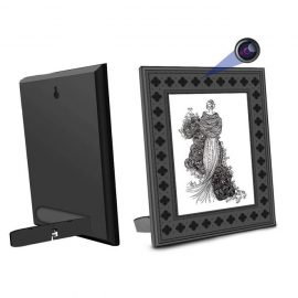 Night Well Photo Frame Camera