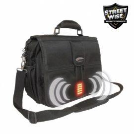 Streetwise iSAFE Bulletproof Laptop Bag