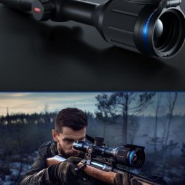 Pulsar Thermion XP38 Thermal Riflescope with WiFi
